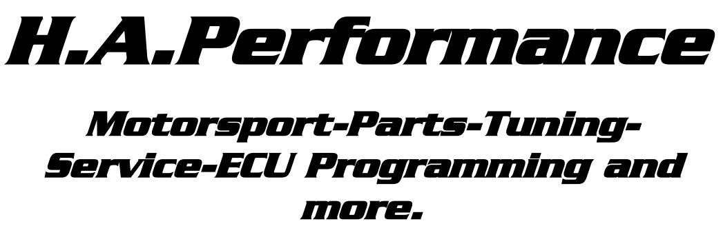 Wegfahrsperre deaktivieren Ausschalten IMMO OFF H-A-Performance-Logo